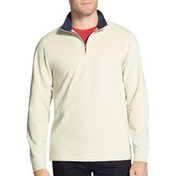 IZOD Mens Nauset Light Classic Fit 1/4 Zip Sweater