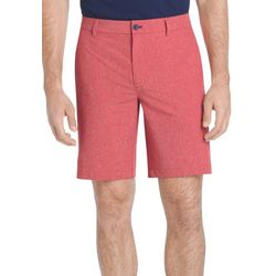 IZOD Mens Advantage Hybrid Shorts