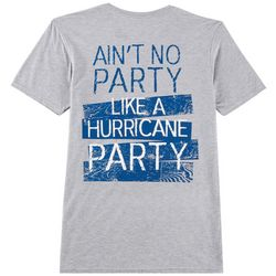 Florida Strong Mens Hurricane Party T-Shirt