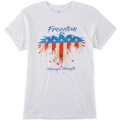 Authentic Classics Mens Freedom Strength T-Shirt