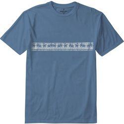 Paradise Shores Mens Palm Shore T-Shirt