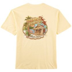 Paradise Shores Mens Tropical Therapy T-Shirt