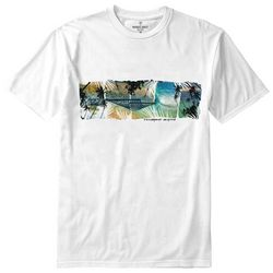 Paradise Shores Mens Palmcation T-Shirt