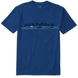 Paradise Shores Mens Palmerica T-Shirt