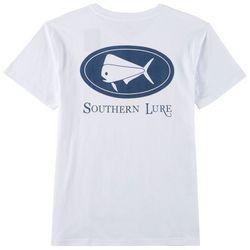 Southern Lure Mens Elliptical T-Shirt