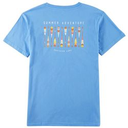 Southern Lure Mens Summer Adventure T-Shirt