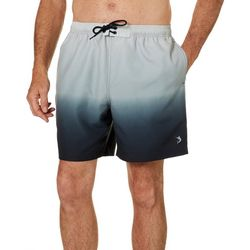 Reel Legends Mens Aquatica Ombre Pocket Boardshorts