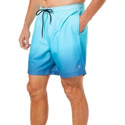 Reel Legends Mens Aquatica Ombre Boardshorts