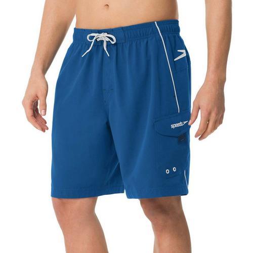 e326deb4eee4b Speedo Mens 9'' New Marina Volley Swim Shorts | Bealls Florida