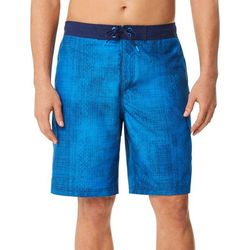 Speedo Mens Parallel Web Boardshorts