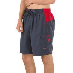 Speedo Mens Sport Volley Swim Shorts