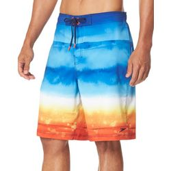 Speedo Mens Wave Cycle E-Boardshorts