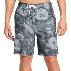 Speedo Mens Bondi Tropical Flower Boardshorts