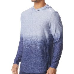 TYR Mens Lagoon Ombre Hoodie