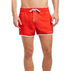 2xist Mens Ibiza Jogger Solid Swim Shorts
