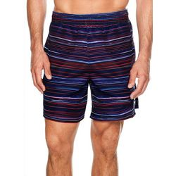 Reebok Mens Horizon Volley Swim Trunks