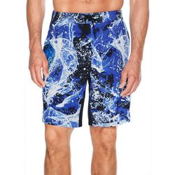 Reebok Mens Water Splash Swim Trunks