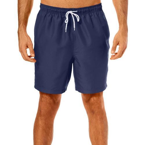 2f0e09d241fca Boca Classics Mens Solid Drawstring Swim Trunks | Bealls Florida
