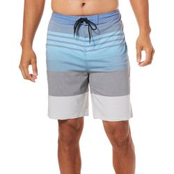 Burnside Mens Bolt Boardshorts