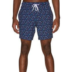 Sperry Mens Lighthouse Volley Swim Shorts