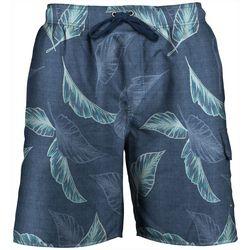 Newport Blue Mens Weekend Lover Swim Trunks