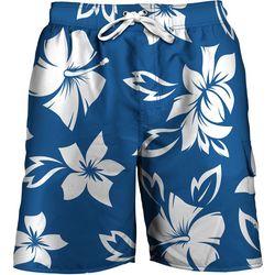 Newport Blue Mens Better Boardies Swim Trunks