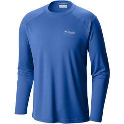 Columbia Mens Blood & Guts III Long Sleeve Shirt
