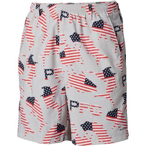 Guy Harvey Sailfish Plaid Swimming Trunks Shorts-Pick Color//Size-Free Ship
