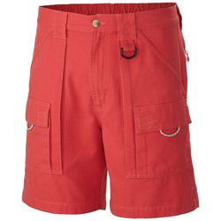 Columbia Mens Brewha II Cargo Shorts