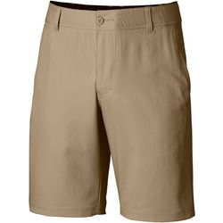 Columbia Mens Cool Coil Elastic Back Shorts