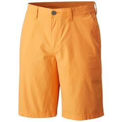 Columbia Mens Washed Out Shorts