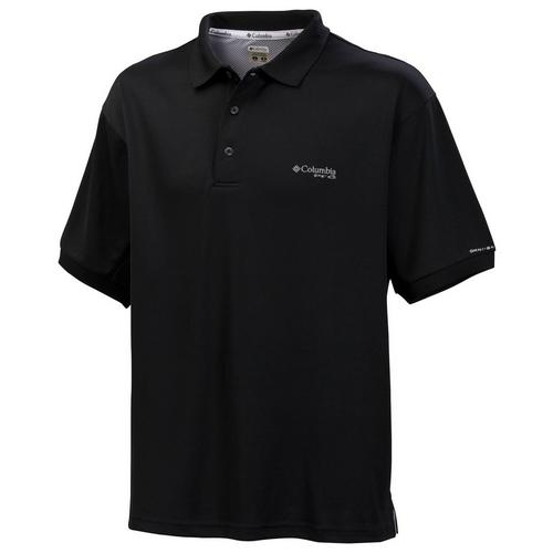 3cc2811f654 Columbia Mens PFG Perfect Cast Polo Shirt   Bealls Florida