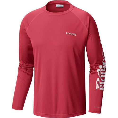 2ffbb8ec3a9a1 Columbia Sportswear Mens Terminal Tackle T-Shirt