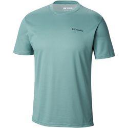 Columbia Mens Meeker Peak T-Shirt