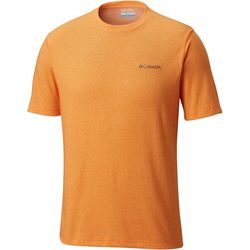 Columbia Mens Thistletown Park Crew T-Shirt