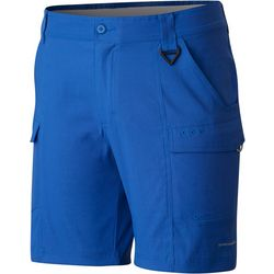 Columbia Mens PFG Low Drag Shorts