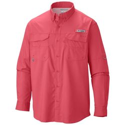 Columbia Mens Blood & Guts III Long Sleeve Shirt