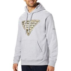 Columbia Mens PHG Triangle Seasonal Hoodie