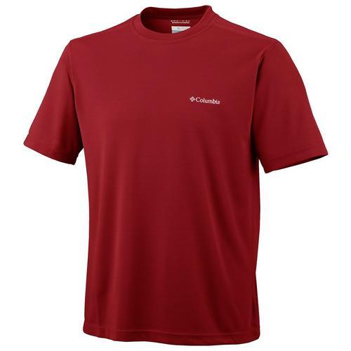 346fbb225 Columbia Mens Meeker Peak Short Sleeve Shirt | Bealls Florida