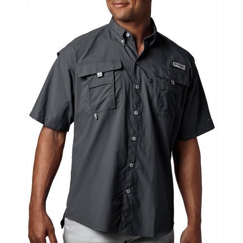 e79b1e3fcb2 Columbia Mens PFG Bahama II Short Sleeve Shirt | Bealls Florida