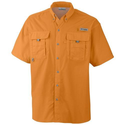7a5120ffa96 Columbia Mens PFG Bahama II Short Sleeve Shirt | Bealls Florida