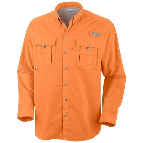 2b171e9d65f Columbia Mens PFG Bahama Long Sleeve Shirt | Bealls Florida