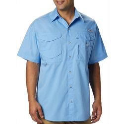 Columbia Mens PFG Bonehead Short Sleeve Shirt