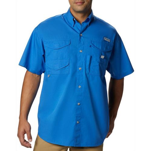 ff2c6471658 Columbia Mens PFG Bonehead Short Sleeve Shirt | Bealls Florida
