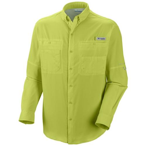 cb47c6ef Columbia Mens PFG Tamiami II Long Sleeve Shirt | Bealls Florida