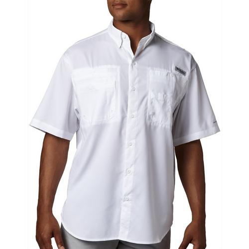 49a88802bb8 Columbia Mens PFG Tamiami II Short Sleeve Shirt | Bealls Florida