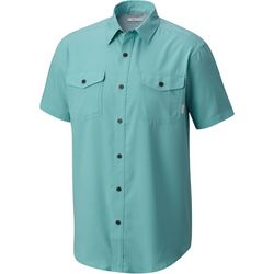 Columbia Mens Utilizer II Short Sleeve Shirt