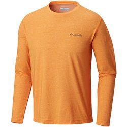 Columbia Mens Thistletown Park Long Sleeve T-Shirt