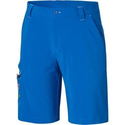 Columbia Mens PFG Terminal Tackle Solid Shorts