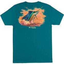 Columbia Mens Bennet Short Sleeve T-Shirt
